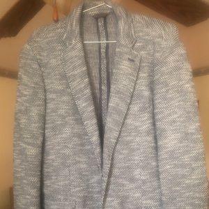 Tasso Elba Classic-Fit Knit Sport Coat
